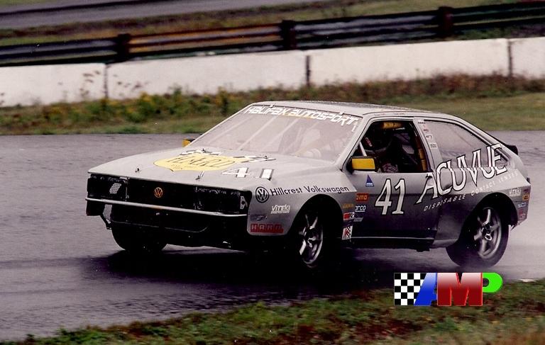 Track History Atlantic Motorsport Park
